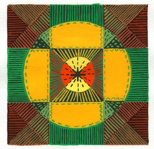 Awakened State - Tibetan Mantras by Bruno Libert and Janice