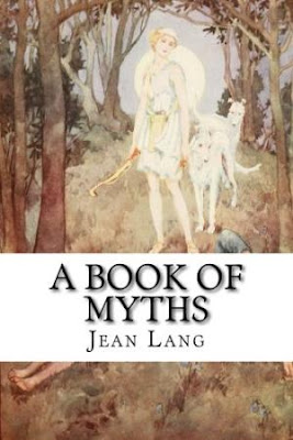 A Book of Myths by Jean Lang  Streaming Audio Book