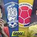 Colombia vs Corea Del Sur en vivo - ONLINE Amistoso Internacional 10 de Noviembre
