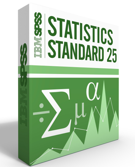 Technology Management Image: IBM SPSS Statistics 25 Full Version [cracked]