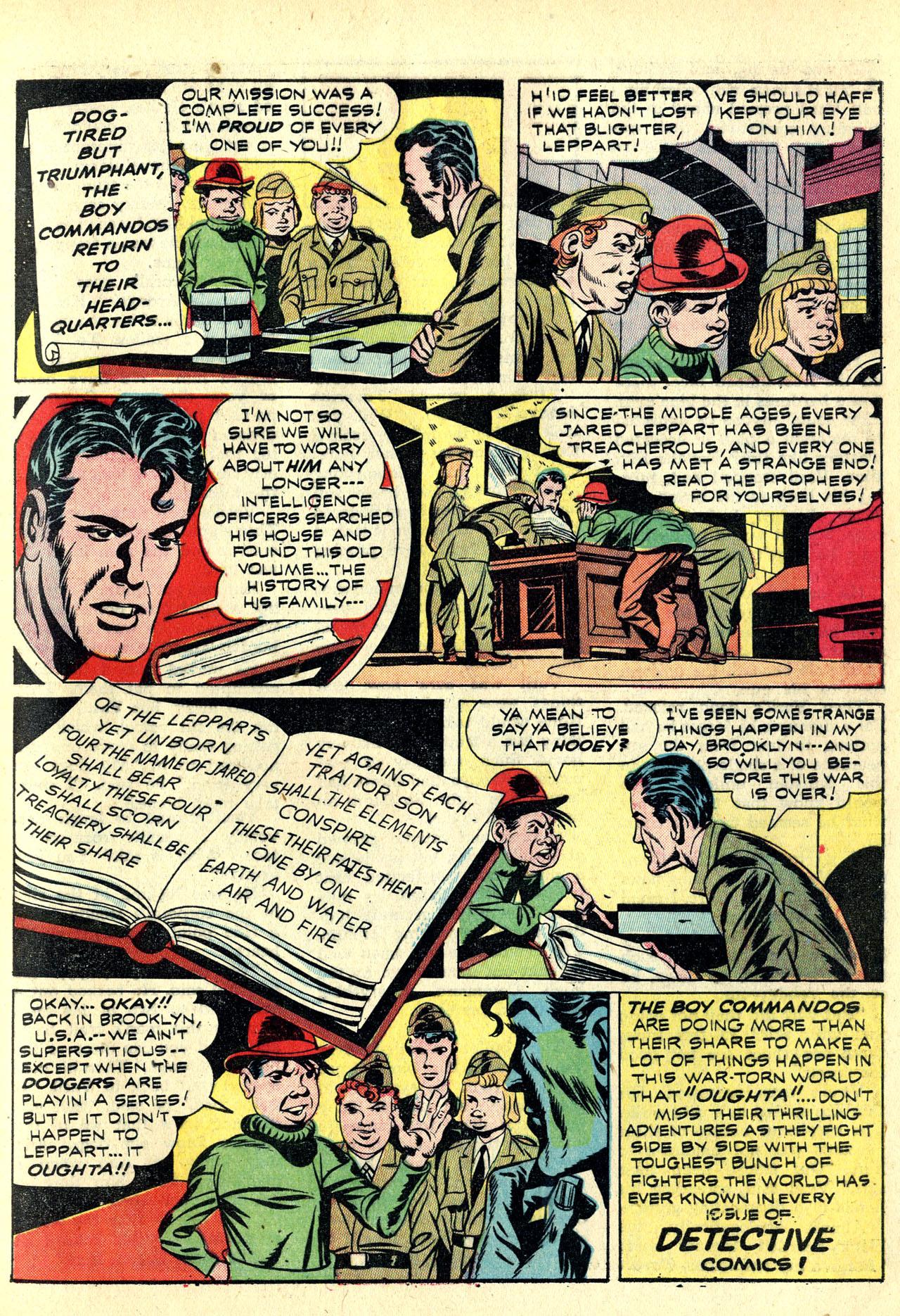 Read online World's Finest Comics comic -  Issue #8 - 57