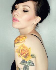 Tatuajes Linea Fina