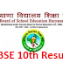 HBSE 10th Results 2017 www.bseh.org.in Haryana Board 10th Class Result 2017