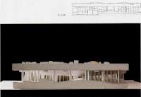 palacio de congresos y hotel en agadir