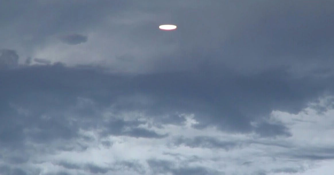 Militare protagonista di un Avvistamento UFO a Riposto, Catania
