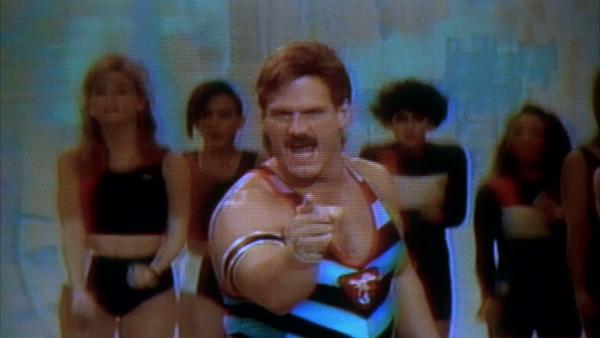Running Man inspired Captain Freedom/'s T-shirt Arnold Schwarzenegger Film NEW