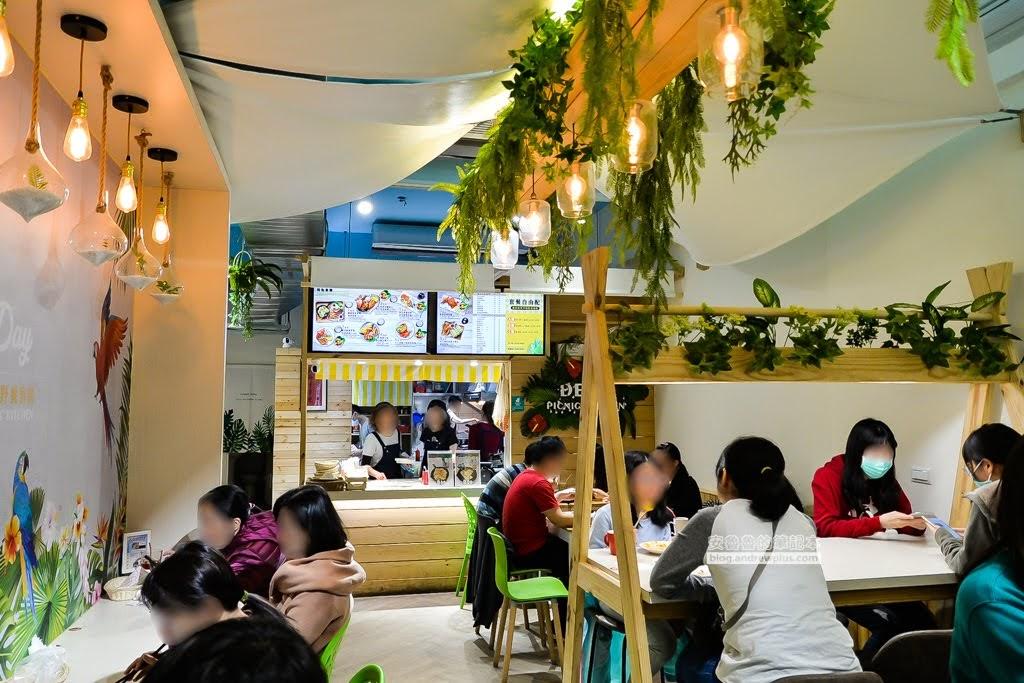 西門早午餐,龍山寺早午餐,台北美食,西門美食