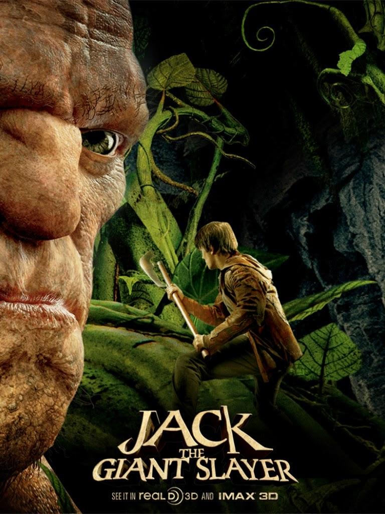 Jack The Giant Slayer แจ็คผู้สยบยักษ์ [HD][พากย์ไทย]
