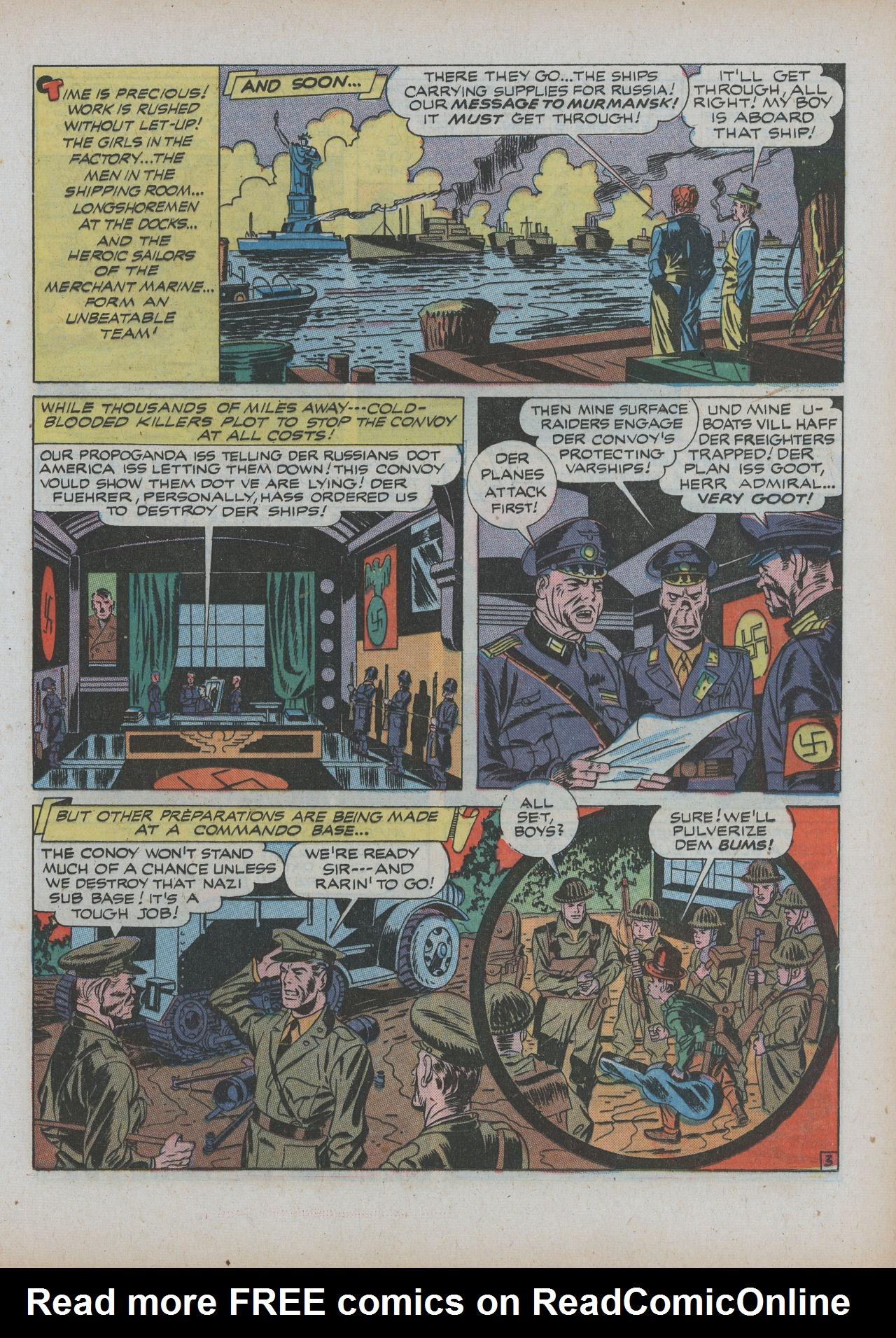 Read online World's Finest Comics comic -  Issue #10 - 45
