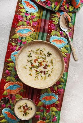 Eid-ul-Fitr (Eid Foods) Traditional Eid Foods Recipes In Hindi And Eid Mubarak Sweets,Kheer,images 2017