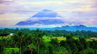 Gunung Agung, Bali, Indonesia, Holiday, Holiday In Bali, Cuti - Cuti Di Bali, Bercuti Di Bali Indonesia, Traveloka, Percutian Di Bali Indonesia, 2018,