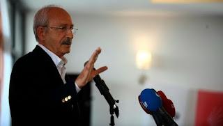 Kılıçdaroğlu Cumhurbaşkanı Erdoğan'a  Tazminat Cezası
