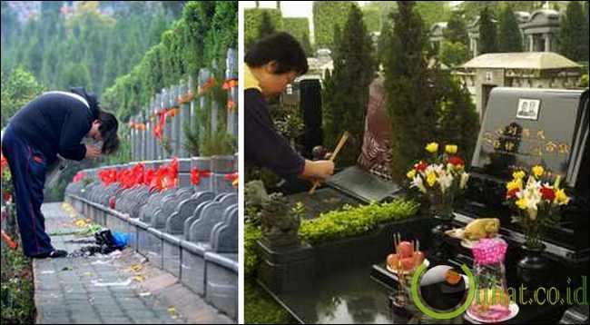 Festival Qingming