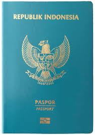Paspor Umroh Haji