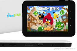 "TimePlus SB-7402A 7"" Android 4.0 4GB Mem w/ WiFi Tablet: Review & Price"