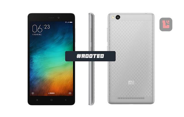 tengah menjadi perbincangan dunia dan disebut sebagai salah satu best smartphones from ch Cara Root Xiaomi Redmi 3 tanpa PC dan 100% work