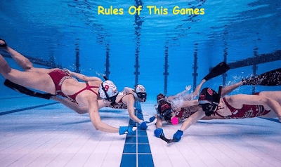 under-water-hockey-rules