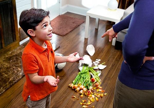 Tips Mengajarkan Kejujuran Agar Anak Tak Suka Berbohong