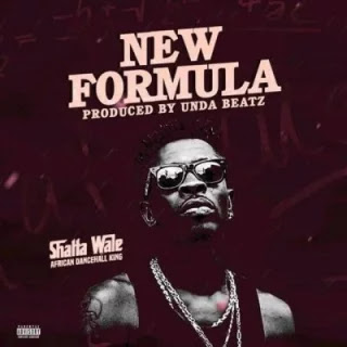 Shatta Wale - New Formula (Audio) mp3 download