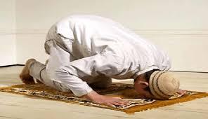 فوائد صحية للصلاة