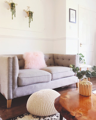 Plants around the home