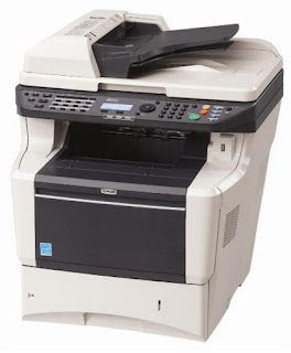 Kyocera ECOSYS FS-3140MFP+ Drivers Download