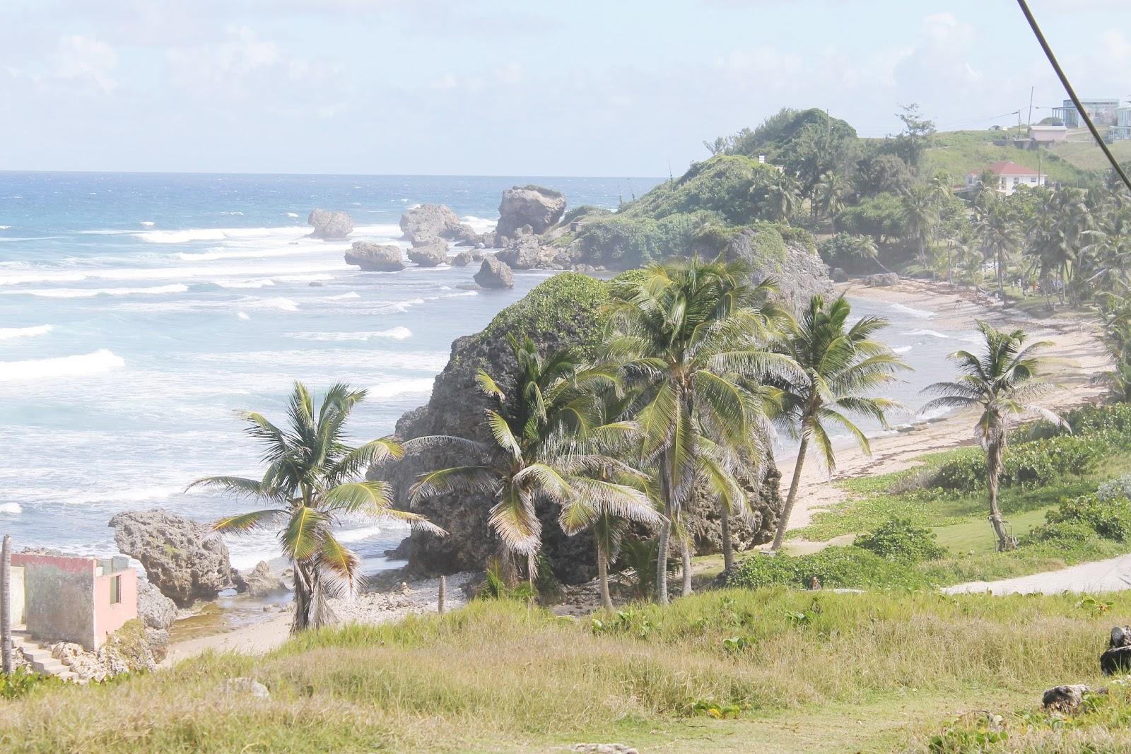Barbados Caribbean travel blog diary
