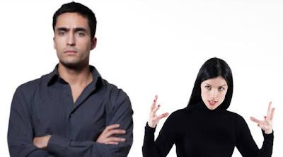 8 أشياء تنفر منها المرأة وتكرهها فى الرجل امرأة فتاة بنت غاضبه تكرهه رجل woman girl hate man