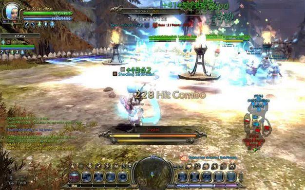 Game Dragon Offline