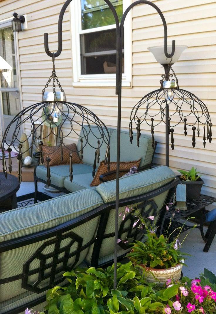 Creative Ideas: Garden Inspiration!