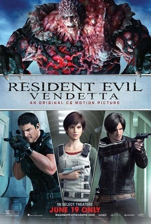 Resident Evil - A Vingança Torrent Download