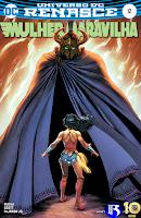 DC Renascimento: Mulher Maravilha #12