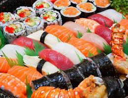 Resep Membuat Sushi Udang Sayur