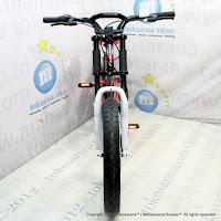 Sepeda Gunung Remaja Pacific Viper 3.0 Full Suspension 6 Speed Ban Besar 20 Inci