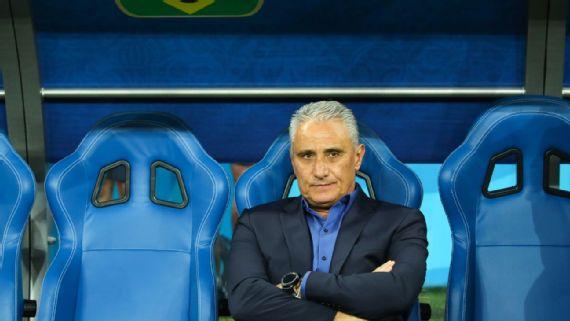 Brasil não estreava sem vitória em Copa há 40 anos