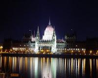 Budapest Hungary Puzzle