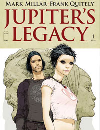 Jupiter S Legacy Comic Read Jupiter S Legacy Comic Online In High Quality