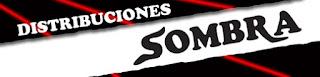 Logo de Distribuciones Sombra