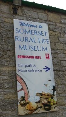 Somerset Rural Life Museum, UK