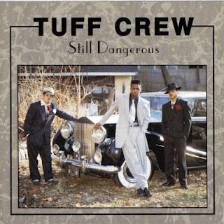 Tuff Crew – Still Dangerous (1991) [CD] [FLAC]