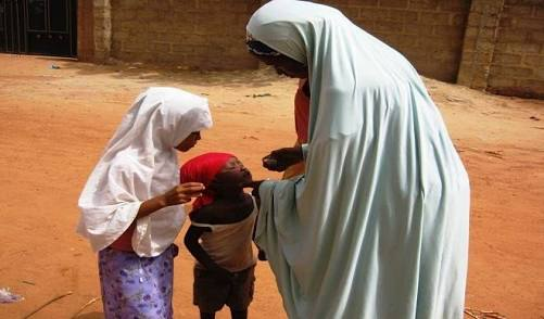 Gavi extends $250m polio support to 2020