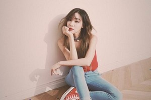 Album Solo Tiffany Girls' Generation Rilis Bulan Mei