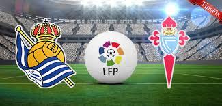 football games  Real Sociedad vs Celta de Vigo Spanish League Primera تردد قناة Sony Six الناقلة لمبارات ريال سوسيداد مام سيلتافيغو