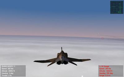 攻擊戰鬥機2(Strike Fighters 2),非常好玩的3D擬真飛行射擊!