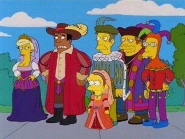 The Simpsons - Season 10 Episode 22: They Saved Lisa's Brain