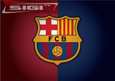 Live Streaming Barcelona Terbaru | Nonton Bola Online