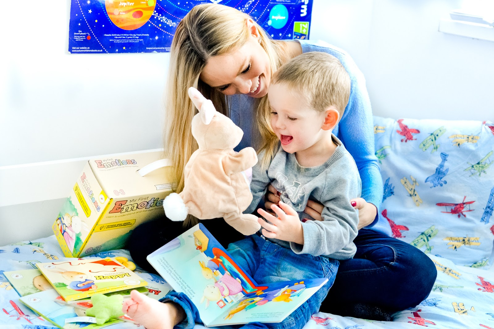 my first emotions, developing childs emotional intelligence, my first emotions review