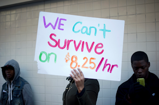 Republican Opposition To Raising The Minimum Wage Is Crumbling