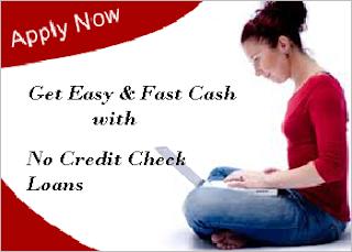 No Credit Check No Upfront Fee Loans: Instant Cash Advance ...