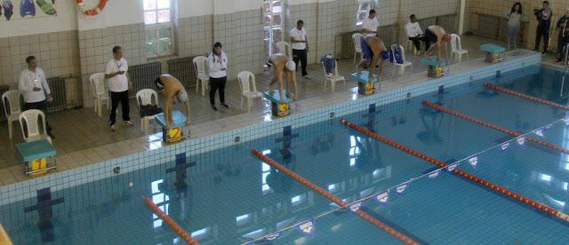 """الأبطال الرياضيون المدرسيون يتألقون في البطولة الوطنية للألعاب المدرسية """"جمنزياد"""" بمراكش"""